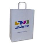 torby ekologiczne z logo