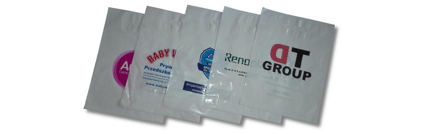 reklamówki wielorazowe z logo